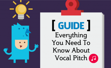 GUIDE: Everything You Need to Know about Vocal Pitch
